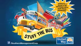 Stuff The Bus with Deja Perez and 939 WKYS