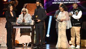 62nd Annual GRAMMY Awards - Premiere Ceremony