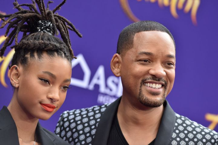 Will & Willow Smith