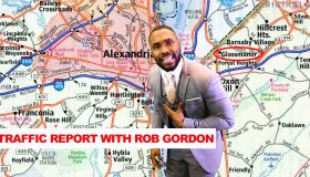 Traffic Report With Rob Gordon