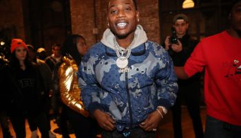"Flipp Dinero ""How I Move"" Video Premiere Party"
