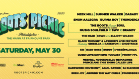 2020 Roots Picnic