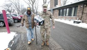 National Guard To Help Flint With Lead Contamination In Water Supply