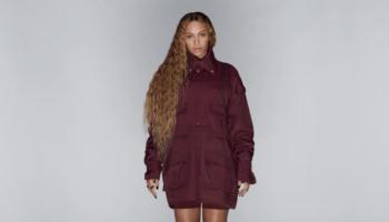 Beyonce x Ivy Park x adidas