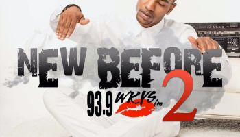 DJ Freeez New Before 2 on 93.9 WKYS
