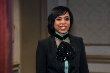 Angela Alsobrooks is Running for Prince George's County Executive