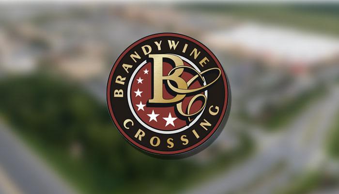 Brandywine Crossing Shopping Center