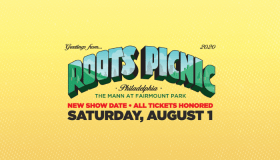 Roots Picnic New Date
