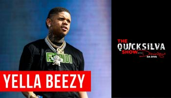 Yella Beezy Interview With Quick & Diva Image