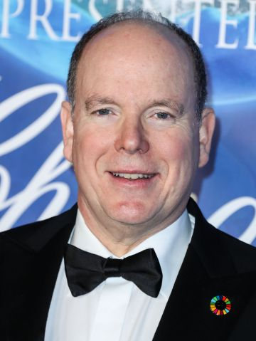 (FILE) Prince Albert II of Monaco Tests Positive for Coronavirus COVID-19. Palace says Prince Albert...
