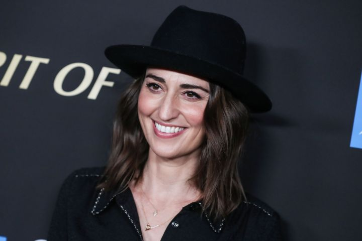 Sara Bareilles Reveals She Had Coronavirus COVID-19 But Has Since Recovered