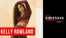 Kelly Rowland on The Quicksilva Show with Dominique Da Diva