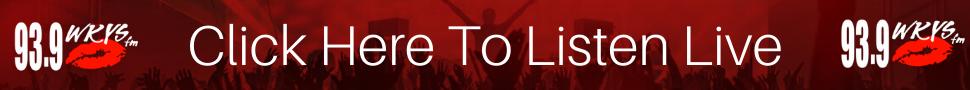 93.9 WKYS Listen Live Banner