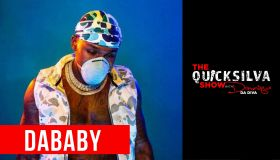 DaBaby Joins the Quicksilva Show with Dominique Da Diva