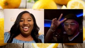 Leah's Lemonade X Rome Flynn