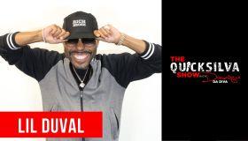 Lil Duval x QuickSilva Show