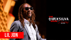 Lil Jon x QuickSilva Show With Dominique Da Diva