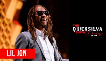 Lil Jon x QuickSilva Show With Dominique Da Diva