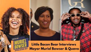 Bacon, Bowser & Quavo