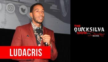 Ludacris Joins The QuickSilva Show with Dominique Da Diva