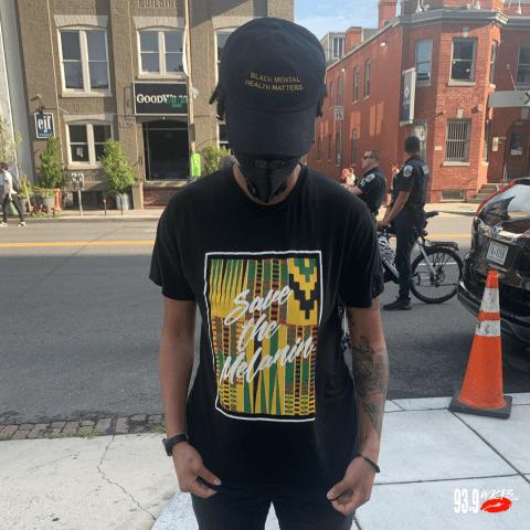 Juneteenth Moechella T-Shirts