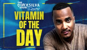 DJ QuickSilva Vitamin of the Day