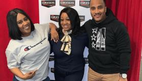 Talk To Tash On QuickSilva Show With Dominique Da Diva