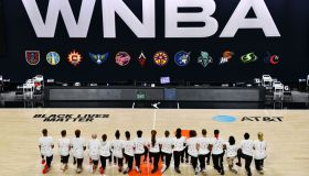 Washington Mystics v Atlanta Dream