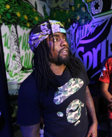 The Sprite Corner Presents: Wale & The Choir