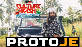 Protoje KYS Culture Bash Interview