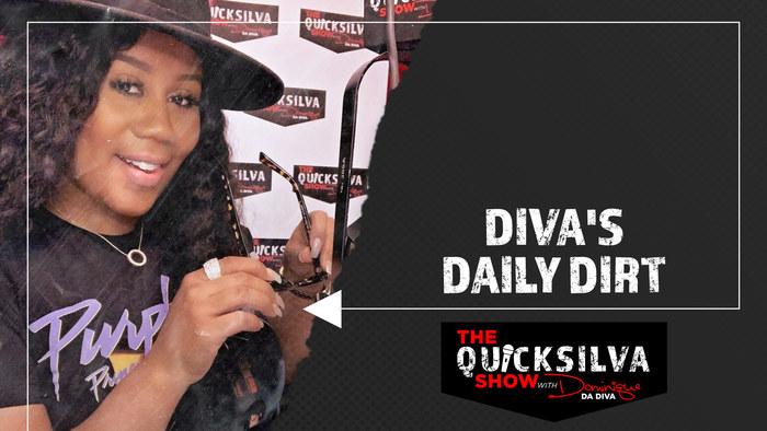 Diva's Daily Dirt