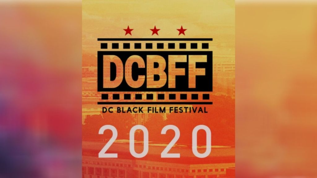 DC Black Film Festival 2020