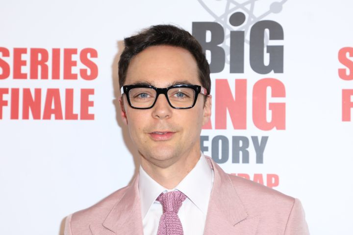'The Big Bang Theory' Finale Party