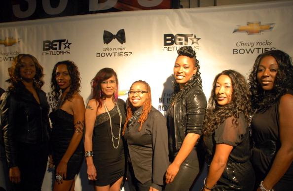 Black Girl Rock! & Soul Concert