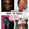 Tre Burwell Missing